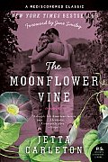 Moonflower Vine, by Jetta Carleton; $14.99