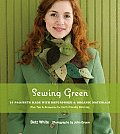 Sewing Green, by Betz White