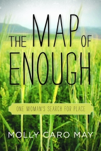Map of Enough book cover